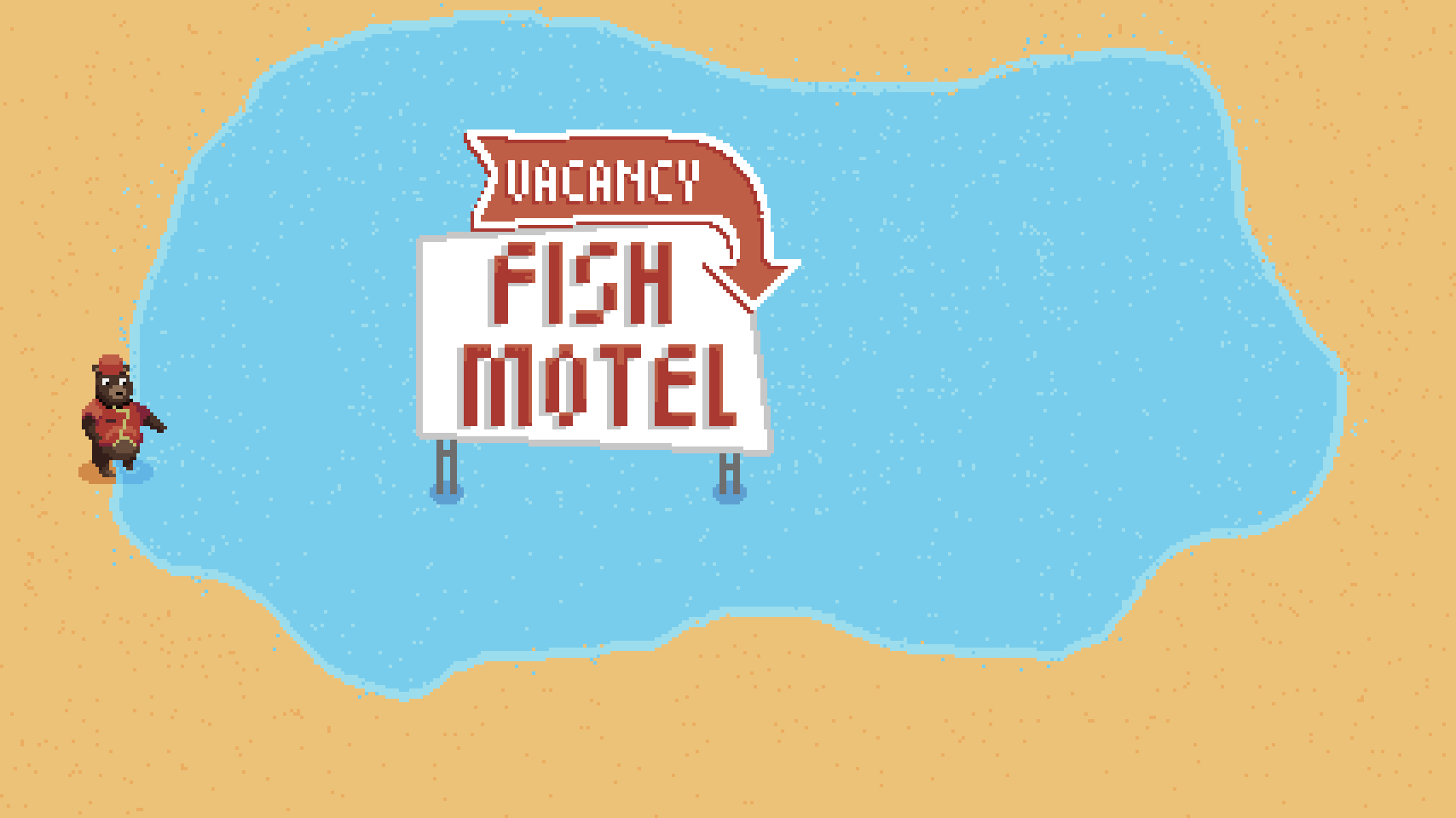 Fish Motel Hero Image'